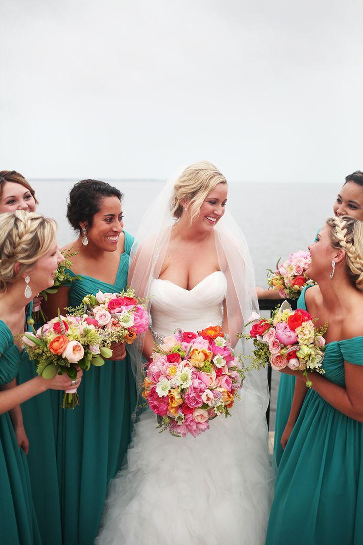 katie & george | pensacola wedding » St. Augustine Wedding Photographer