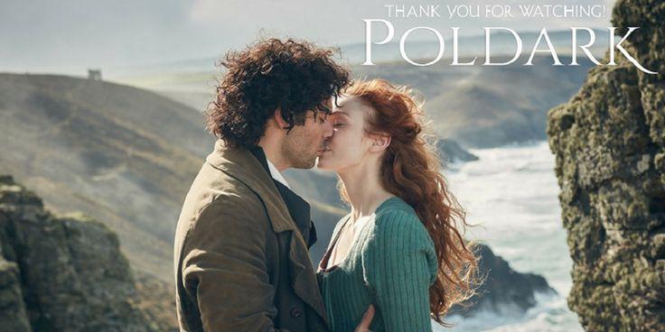 Aidan Turner's 'Poldark' May End After Season 5 Says BBC Source