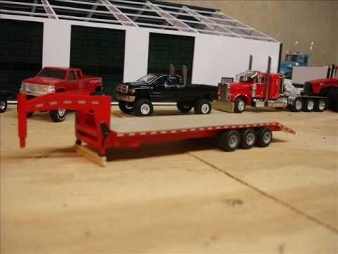 1 64 Custom Service Trucks | hqdefault.jpg | 1/64 Scale ...