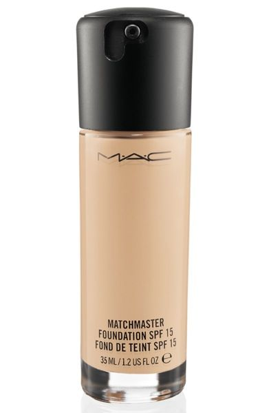 MAC Matchmaster SPF 15 Foundation in 1 $33 - My Holy Grail Foundation!