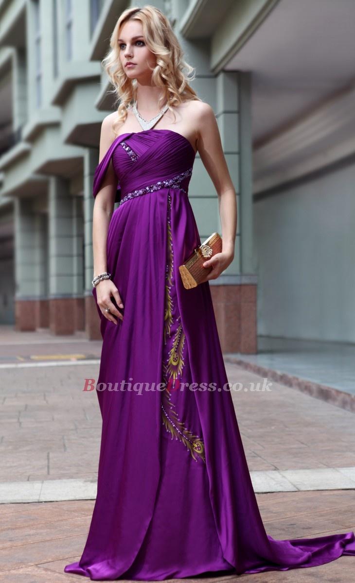 Mejores 82 imágenes de Party Dresses en Pinterest | Vestidos de ...