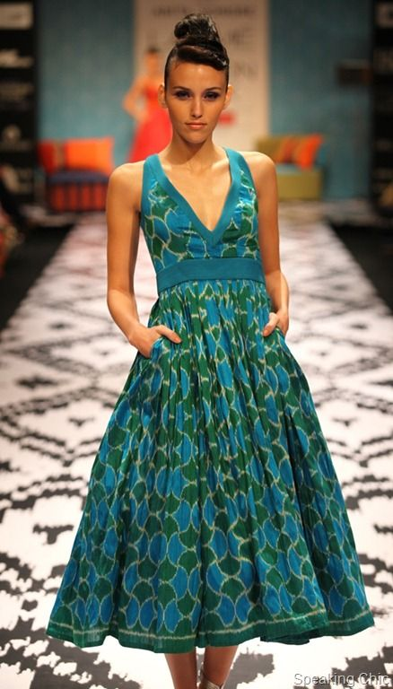 Anita Dongre lovely summer dress