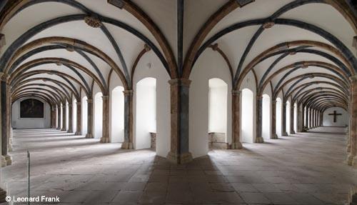Abbey Corvey - Germany