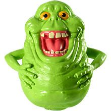 Mattel Ghostbusters 4 inch Action Figure  Slimer Geleia