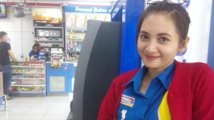 Masih Ingat Siti Rohmah? Dulu Jadi Kasir Indomart, Begini Hidupnya Sekarang