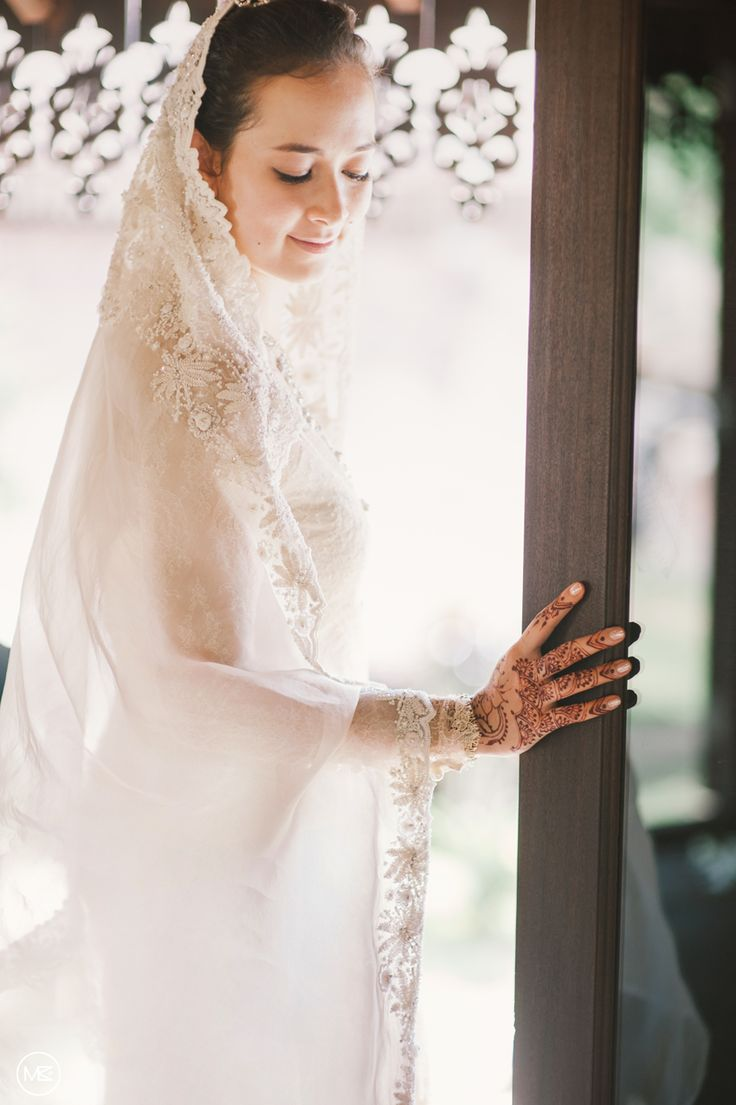Akad Nikah Malay Wedding Photography