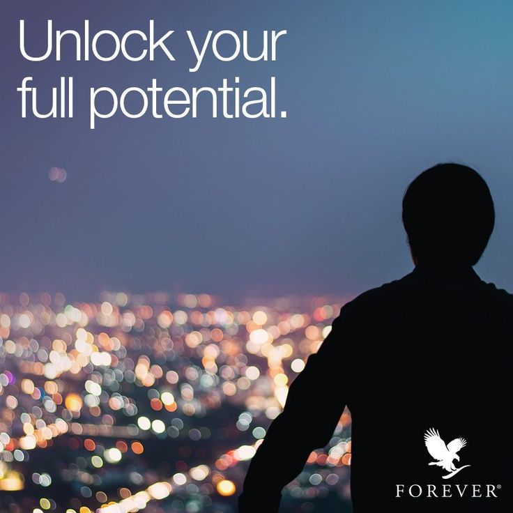 The Forever Opportunity can help you unlock your full potential. #foreverliving #opportunity #business #entrepeneneur