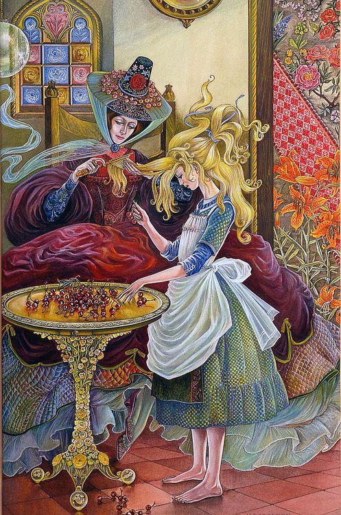 Märchen haben viele prinzen und prinzessinnen
