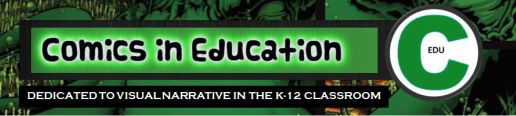 Margaret Atwood, Comics, and the Awakened Imagination - Comics in Education