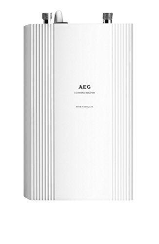 AEG 230768 DDLE 13 Kompakt elektronischer