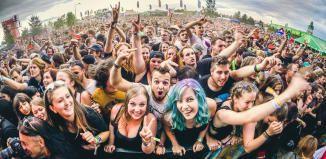 Letní magazín: Hudební festivaly