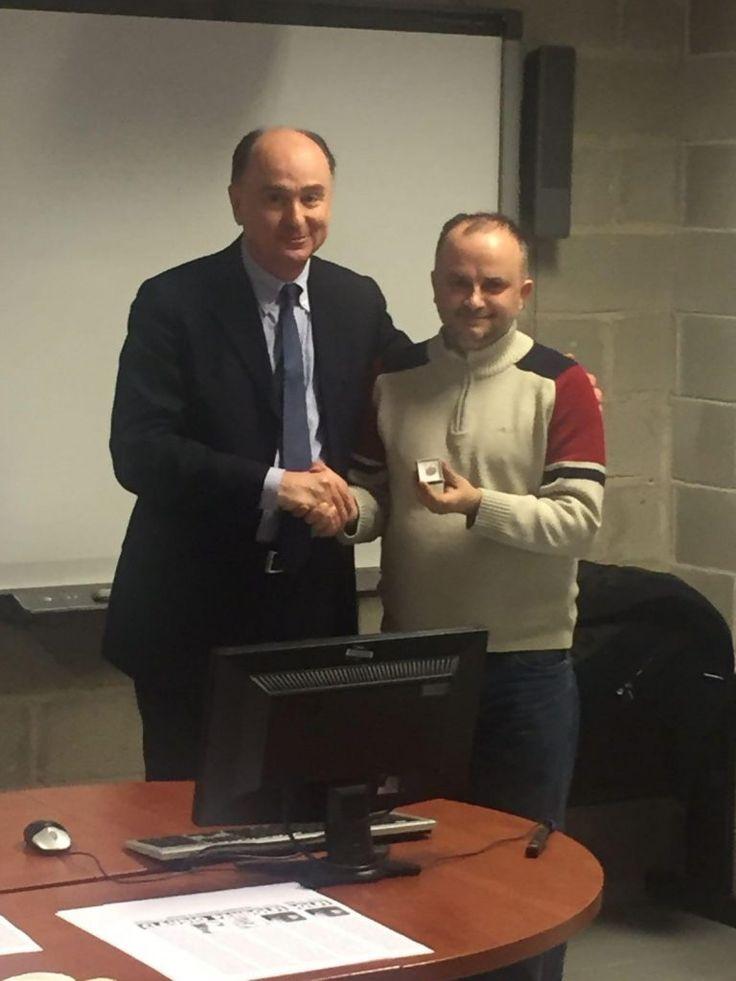 Ancona assegnate le spighe di bronzo dellUnione Sportiva Acli