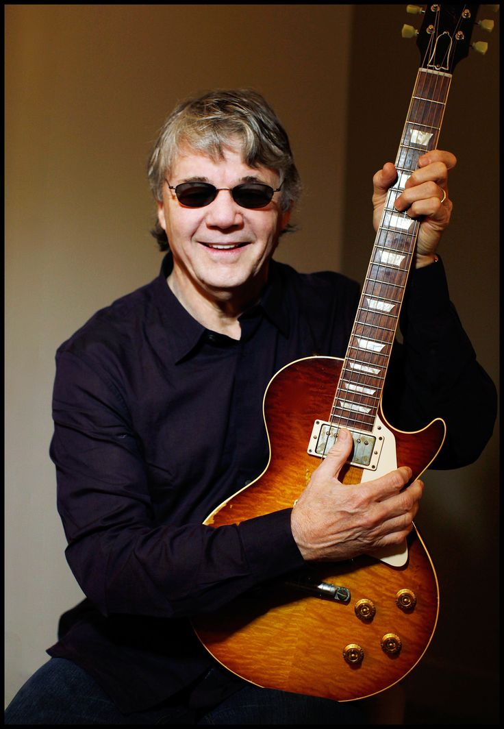 Steve Miller Musician | Steve Miller Band at De Oosterpoort (Groningen) on 25 Oct 2012 ...