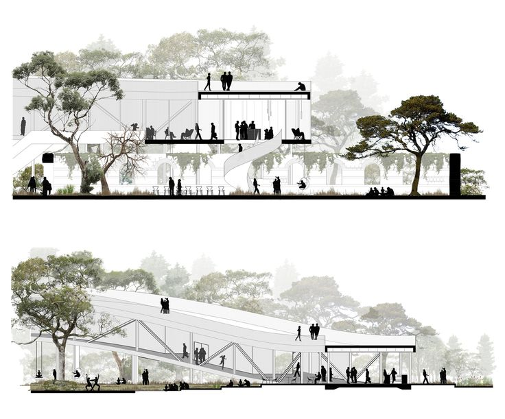 Gallery of Openact Architecture Envisages Ecologically-Driven Research Park As Bandirma's Future Hub - 10