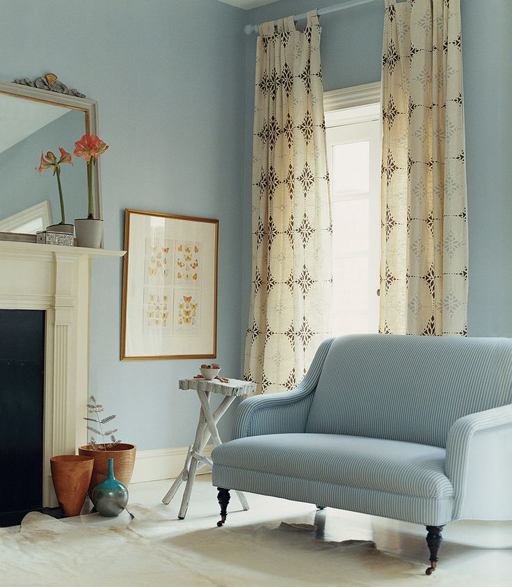 See more images from small living room decorating ideas on domino.com