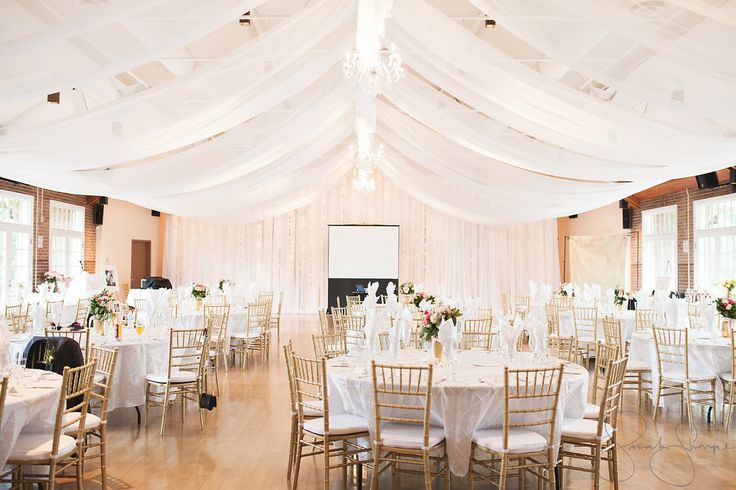 canopies...too much? or just the right softness?