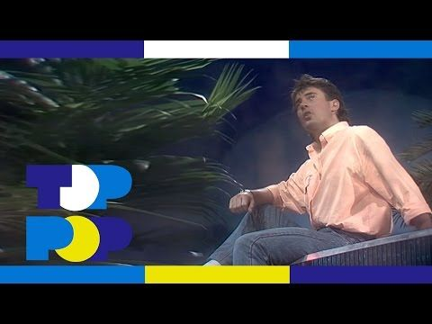 Gerard Joling - Ticket To The Tropics • TopPop - YouTube