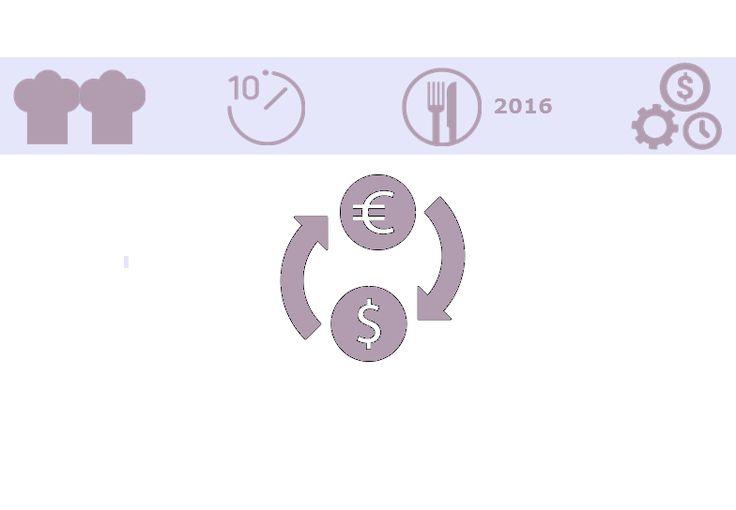 Comment convertir des devises facilement sur des zones de saisie ?