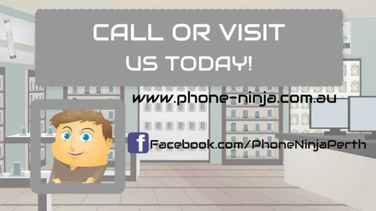 Phone Ninja - Mobile Phone Repairs, Tablets &  Other Services Perth