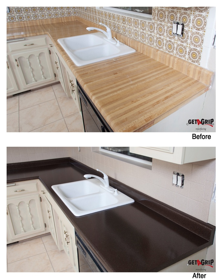 20 Best Images About Countertop Resurfacing On Pinterest