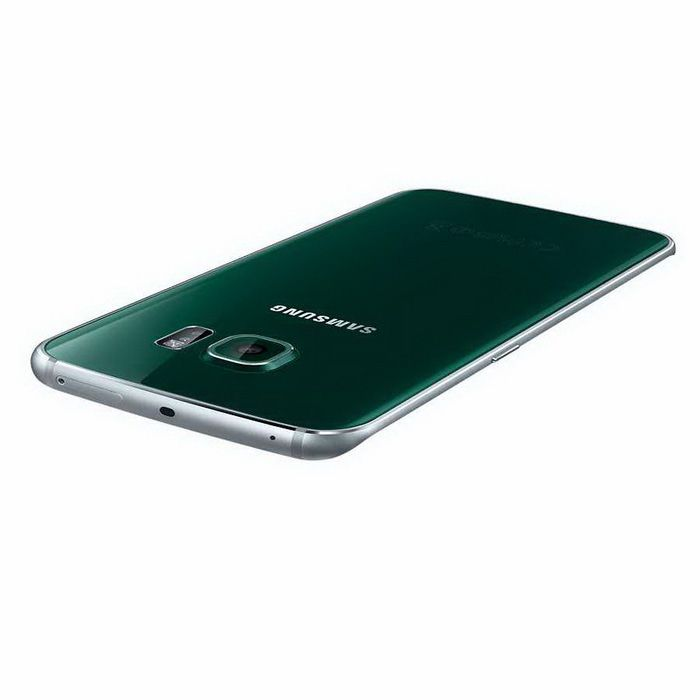 Samsung Galaxy S6 Edge G925F 64GB  Green