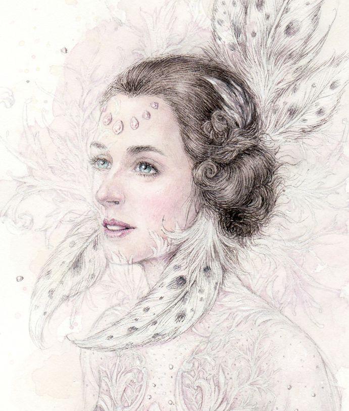 Fairy. on Behance