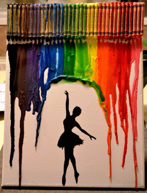drawing, green, image, lovely, melted, orange, pink, pretty, purple, rainbow, red, tumblr, we heart it, white, yellow