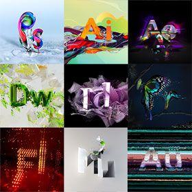 Pakiet Adobe