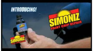 http://asseenontvblog.net/index.php/as-seen-on-tv-simoniz-paint-chip-repair-review/ Simoniz Paint Chip Repair is the new As seen On TV car paint chip repair kit that provides body shop results at a DIY price! #video #asseenontv #asotv #simoniz #auto #cars #carcare #paint #DIY