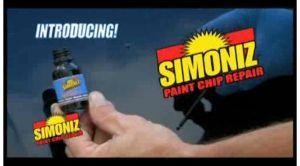 http://asseenontvblog.net/index.php/as-seen-on-tv-simoniz-paint-chip-repair-review/ Simoniz Paint Chip Repair is the new As seen On TV car paint chip repair kit that provides body shop results at a DIY price! #video #asseenontv #asotv #simoniz #auto #cars #carcare #paint #DIY