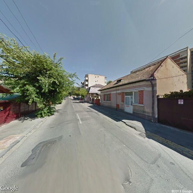 Instant Google Street View | Strada Secerei, Târgu Mureș, Romania GobeShop