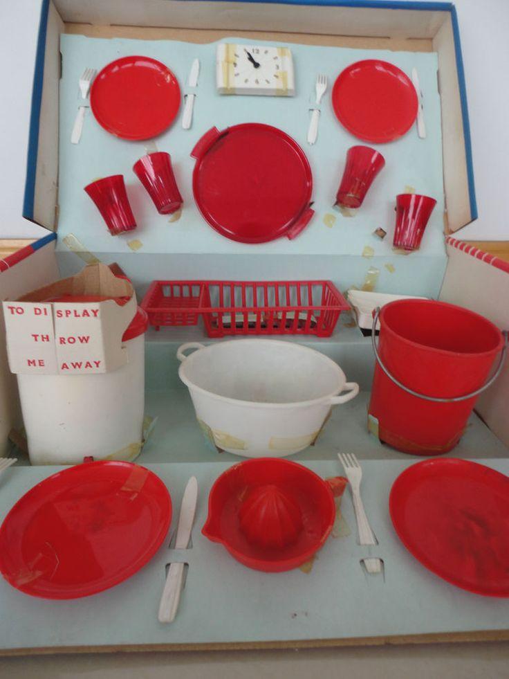Red Play Kitchen Set 447 best speelgoed keuken - toy kitchen images on pinterest | toy