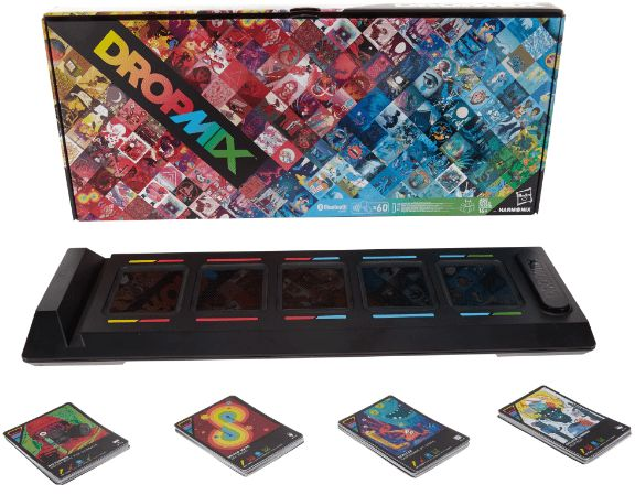Hasbro Dropmix Music Gaming System - Pausitive Living