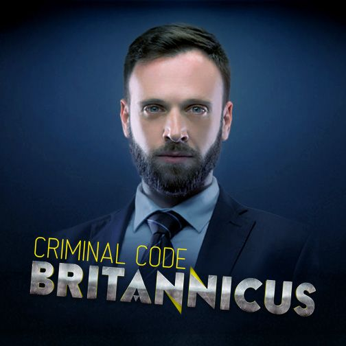 Βρετανικός/Britannicus (Νικήτας Χολόγκιτας) [Σειρά facebook profiles των ηθοποιών]