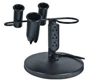 $19 Appliance Holder - KW-A028S - Salon Equipment | Appliance Holder – Keller International