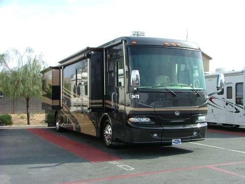Pin by RV Registry on Class A Diesel Motorhomes Pinterest
