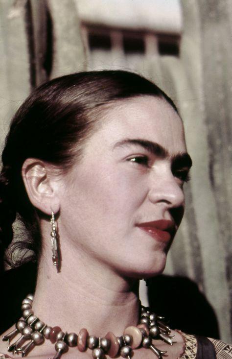Lecciones para mujeres, por Frida Kahlo