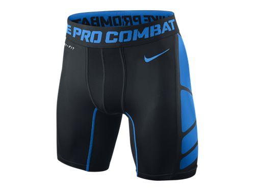 "Nike Pro Combat Hypercool 2.0 Compression 6"" Men's Shorts"