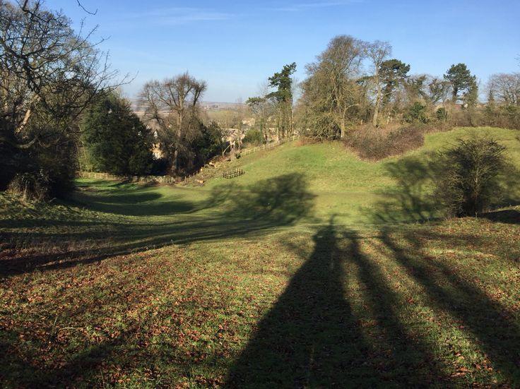 Cottingham hill