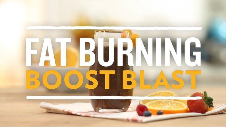 Nutribullet 600 series - Pumpkin Spice Smoothie Blast Recipe on Vimeo