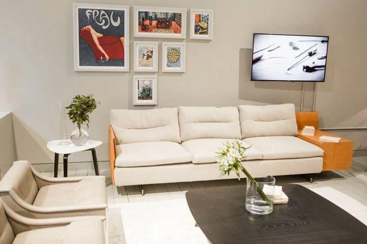 16 best poltrona frau images on Pinterest   Sofa chair, Interiors ...