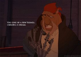 Treasure Planet Silver Quotes