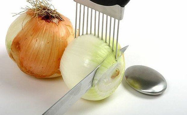 Amazing Inventions Onion Holder | www.piclectica.com #piclectica
