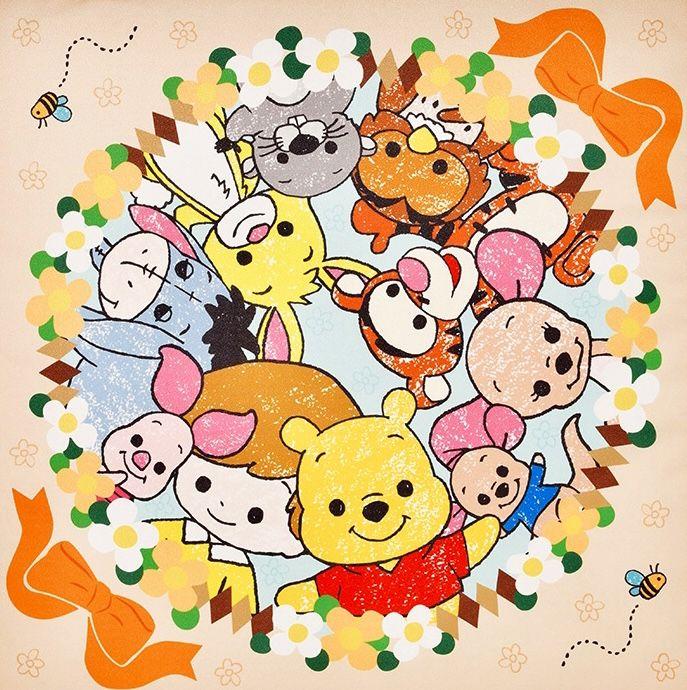 Winnie The Pooh Winnie The Pooh Drawing Cute Disney Wallpaper Cute Winnie The Pooh