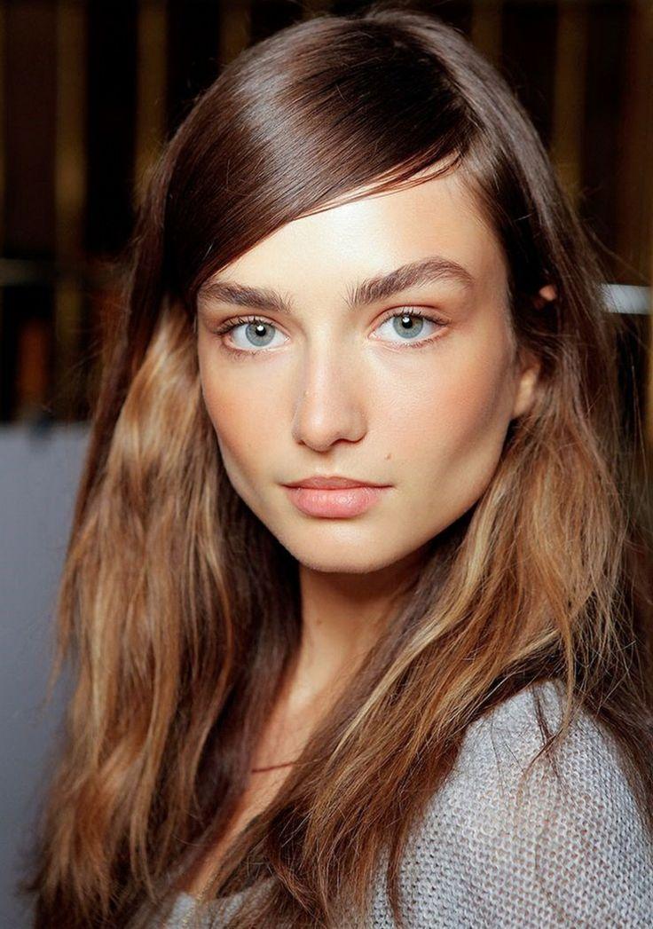 Natürliches Make Up – 50 Ideen für dezenten und natürlich schönen Alltagslook für jede Frau