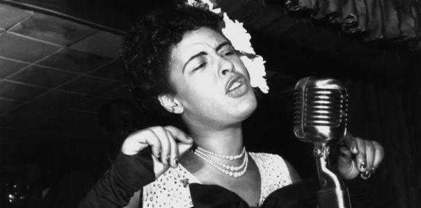 Королева джаза: Билли Холидей и ее песни