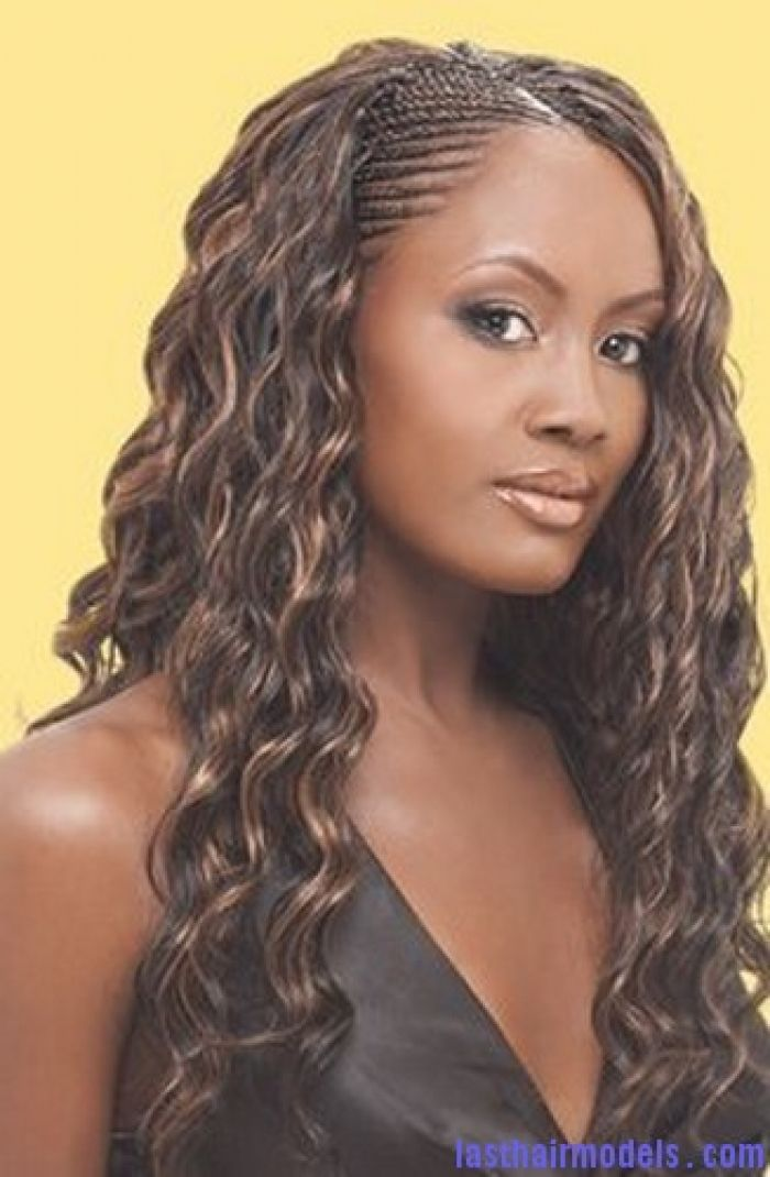 Incredible 1000 Images About Natural Amp Braid Styles On Pinterest Black Hairstyles For Women Draintrainus