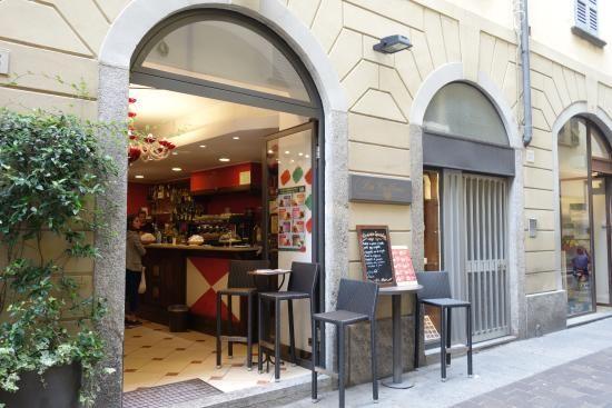 La Cafferia, Como - Restaurant Reviews, Phone Number & Photos - TripAdvisor