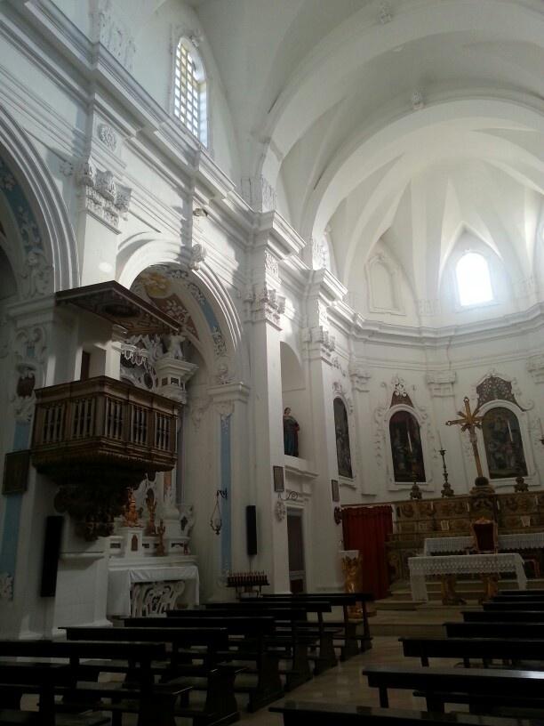 Seems more like a church in Goa