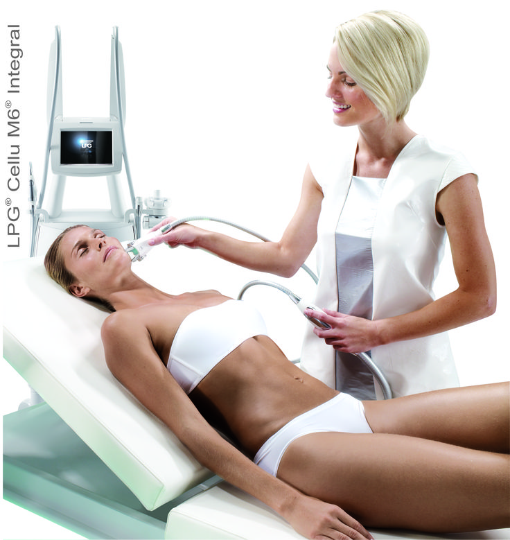 Face Endermologie @ Better Body & Soul. Visit www.youonlybetter.com for details